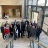 La visita ha tingut lloc entre el 25 i el 28 de març.