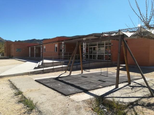 El Centre Rural Agrupat El Serpis de L'Orxa