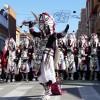 Templarisi Llana ja esperen els Moros i Cristians de Muro