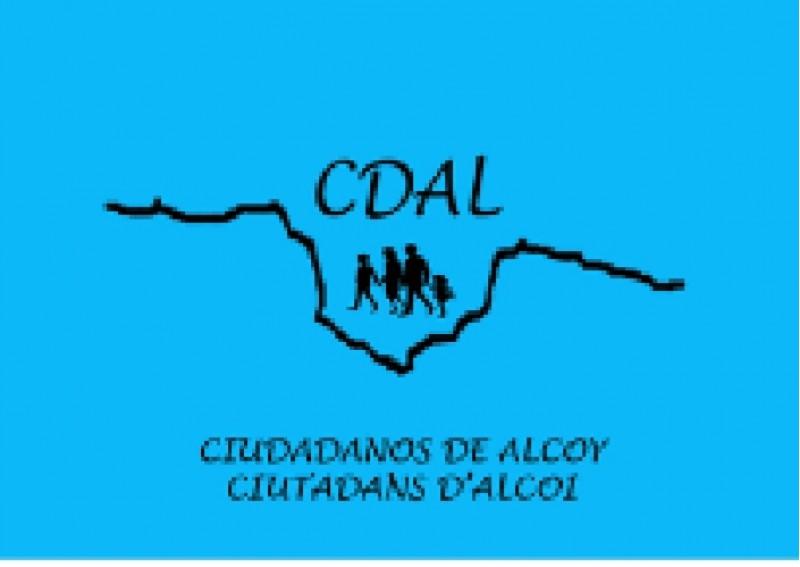 Logo del partit, facilitat per CDAL