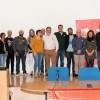 Presentació de la candidatura d'EU Muro. Imatge de Roser Torregrosa.