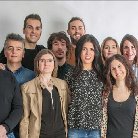 Membres de la llista de Podem Alcoi per a les eleccions municipals de 2019.