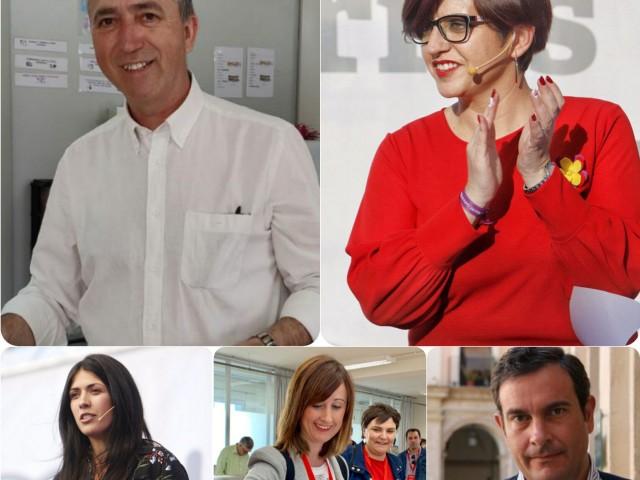 Diputats comarcals en les Corts: repeteix Rafa Climent i entraEstefaníaBlanes