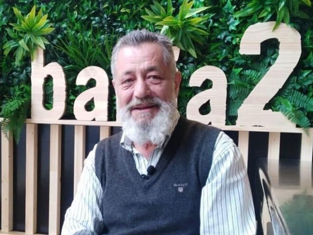 JuanEnriqueMiralles, capità de la FilàTomasines28 anys després que son pare