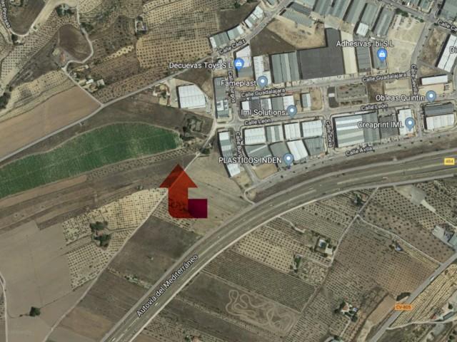 Desbloquejat 1 milió de m² de sol industrial a Ibi
