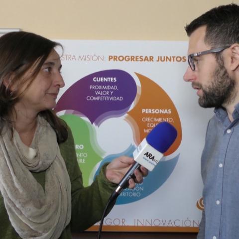 AITEXdóna 70.000 euros per a projectes socials