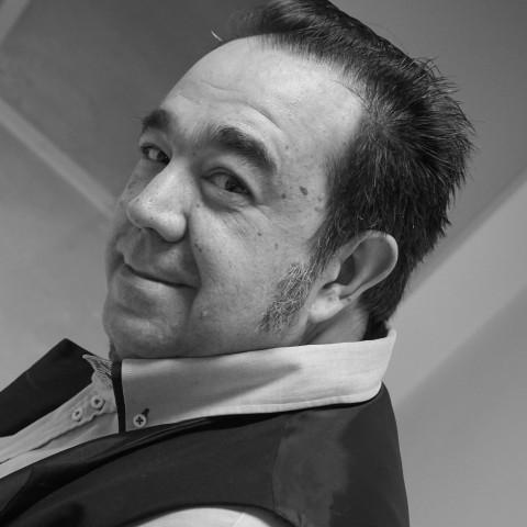 Miguel Ángel Vaquer / Autor