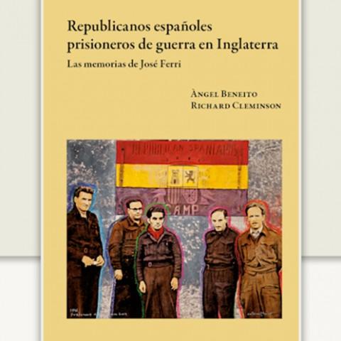 Portada del llibre, amb una imatge d'Antoni Miró