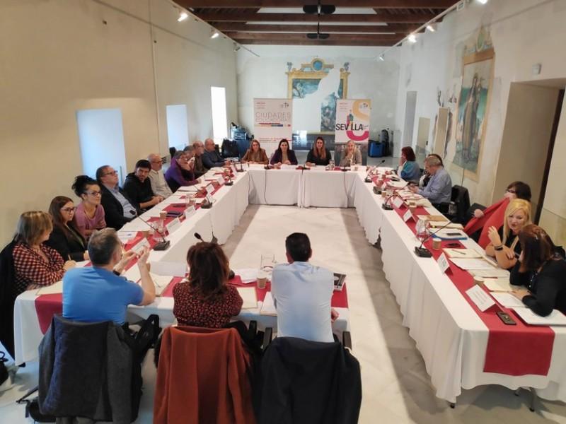 L'encontre s'ha celebrat el 10 de desembre a Sevilla.