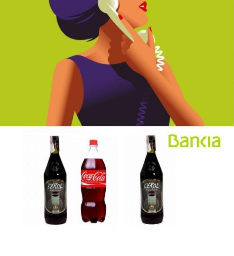 Plis Play + Bankia, quina combinació