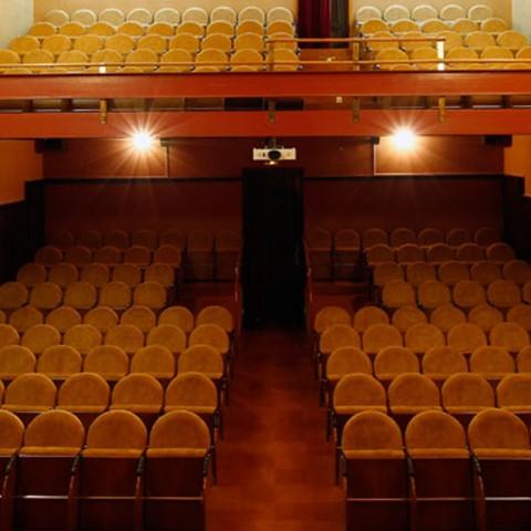 Les projeccions tindran lloc en el Centre Cultural Mario Silvestre