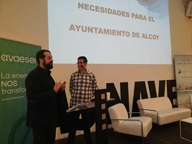 Alcoi explica a altres ajuntamentsel seu procésde Compra Pública Innovadora