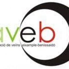 Junta Directiva de l'Associació de Veïns Eixample - Benisaidó