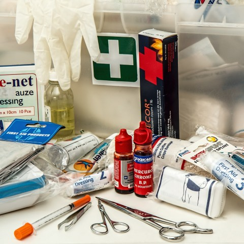 Tècnics en farmàcia es reuneixen en Alcoi per a denunciar 'intrusisme laboral'