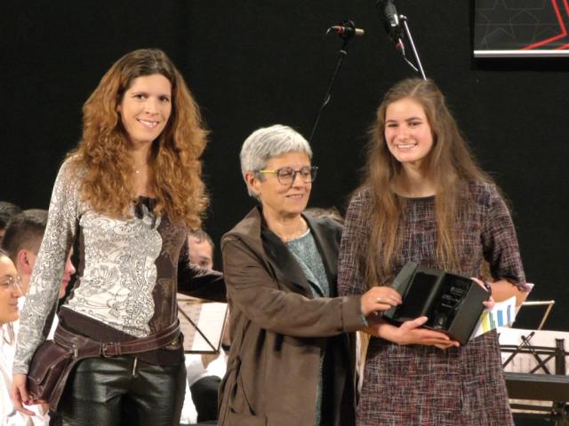 L'alumna Karen Camero i la Fundació Novaterra guanyen els Premis Solidaris de la UPV