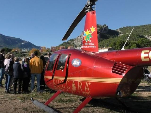 Helicòpter / AM