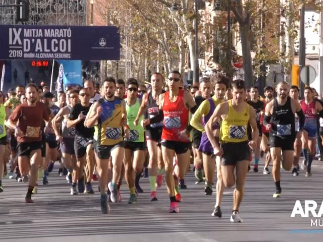 Mitja Marató 2019
