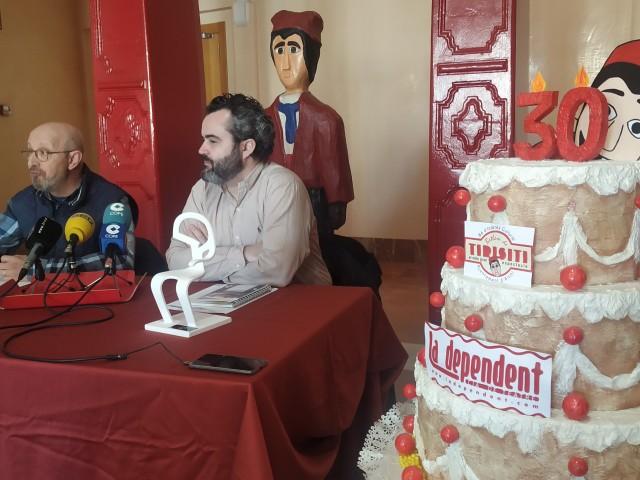 Més de 30.000 espectadors gaudiran de nou de Tirisiti