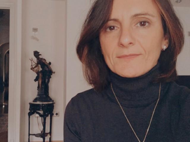 Rosa Ripoll.