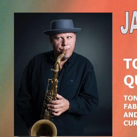 El Jazz de Tony Lakatos arriba a Alcoi el 2 de gener