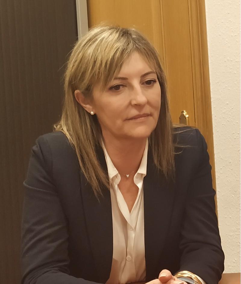Amalia Payá / PP
