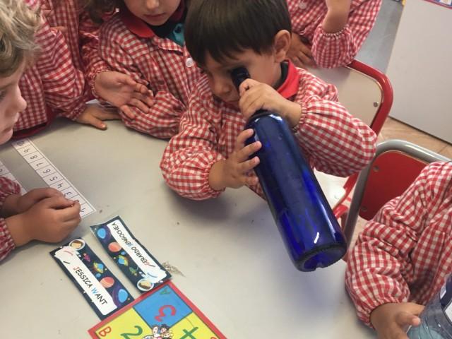 Les Carmelites es proposa trobar alternatives als plàstics d'ús diari