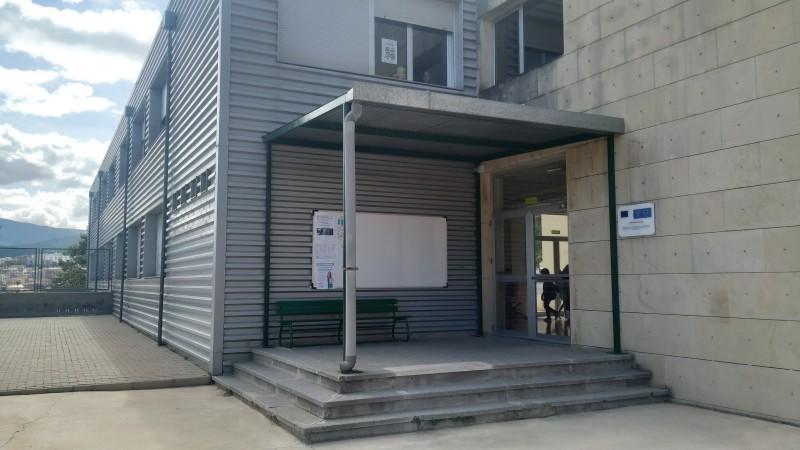 El col·legi Horta Major oferta per al pròxim curs 18 places de 2 anys.