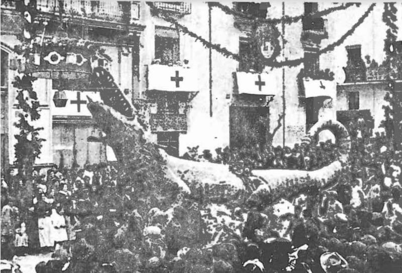 Cucafera / Associació Sant Jordi