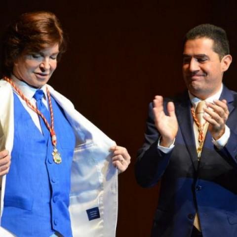 El Premi Ondas a Camilo Sesto serà recollit per l'alcalde Toni Francés