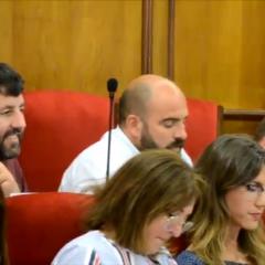 Vox Alcoi acusa Podem d'antidemòcrates, radicals, i de tenir un criteri feixista