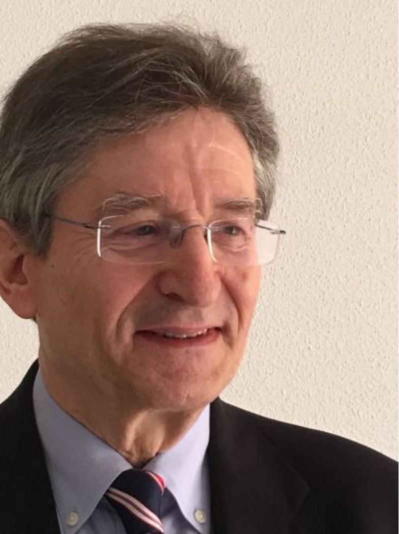 Eliseo Vañó