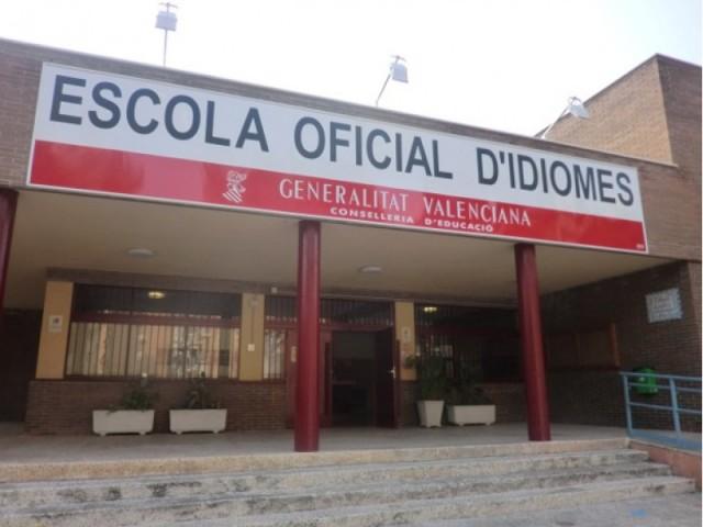 Escola Oficial d'Idiomes d'Alcoi