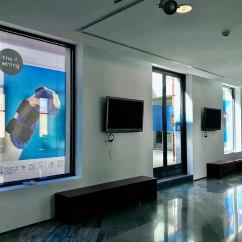 L'art digital s'emplaça en l'IVAM CADA amb l'exposició mundial 'The Wrong'