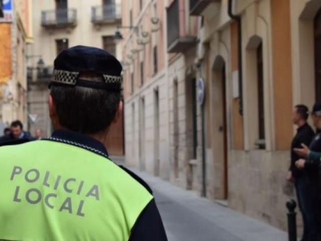 La justícia absol a l'excap de policia local d'Alcoi acusat d'assetjar un company
