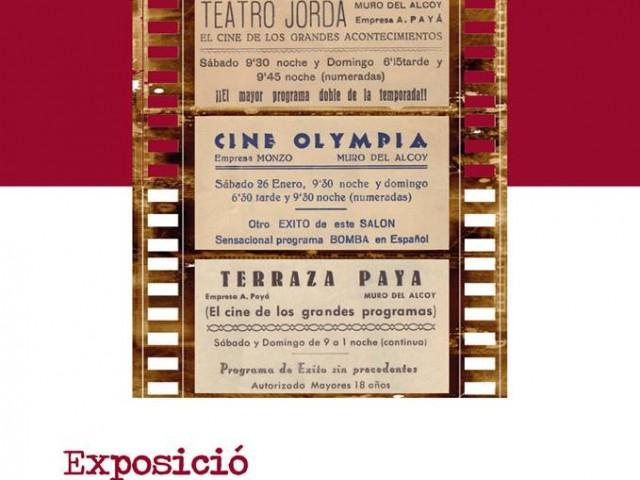 Cartell de l'exposició / Ajuntament de la Vila de Muro