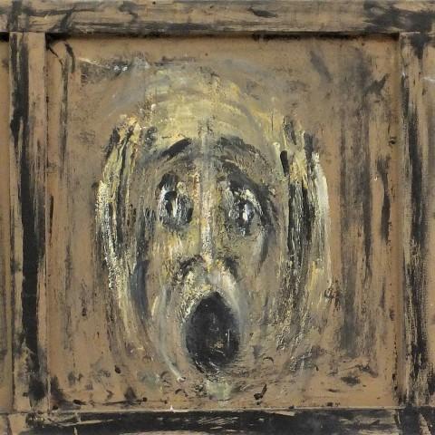 Cocentaina inaugura l'exposició 'No oblidar és un deure', de l'artista Emili Blanes