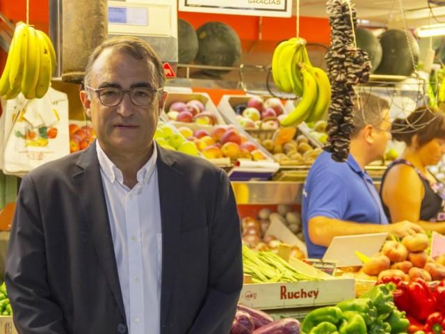 Josep Bernabéu Mestre / Pàgina 'MásQueSalud'
