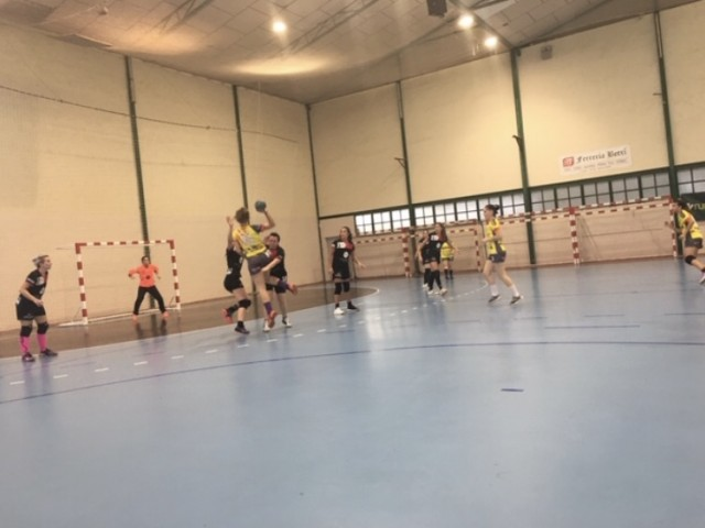 Club Handbol Muro - Betxí