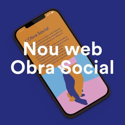 Obra Social Caixa Ontinyent / Caixa Ontinyent