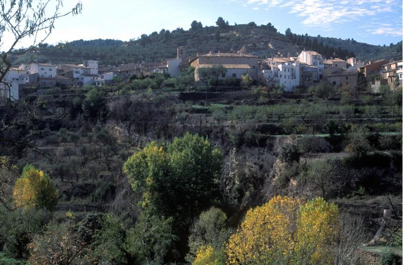 Alcoleja / Ajuntament d'Alcoleja