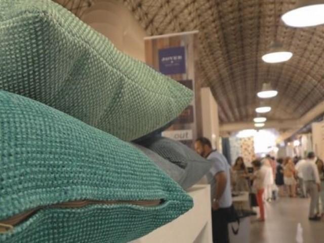 Fira Textilhogar de 2016 / AM