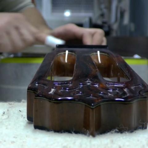 La innovació en un producte clàssic:Manufacturas Alhambra