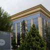 Edifici d'AIJU, en Ibi.