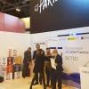 Alcoi rep a FITUR un reconeixement pel servei 'ticketalcoi'