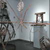 'Seres de colores en una sociedad gris', nova exposició a la sala Fundación Mutua Levante