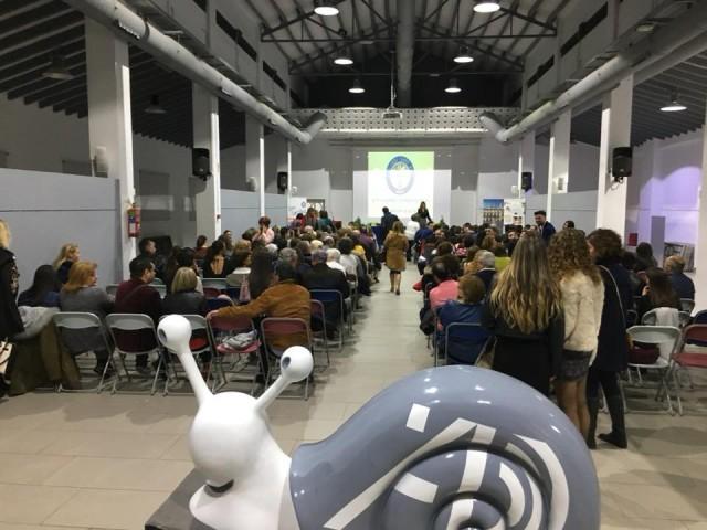 La jornada trindrà lloc a la sala Àgora (Plaça Ramón y Cajal 6).