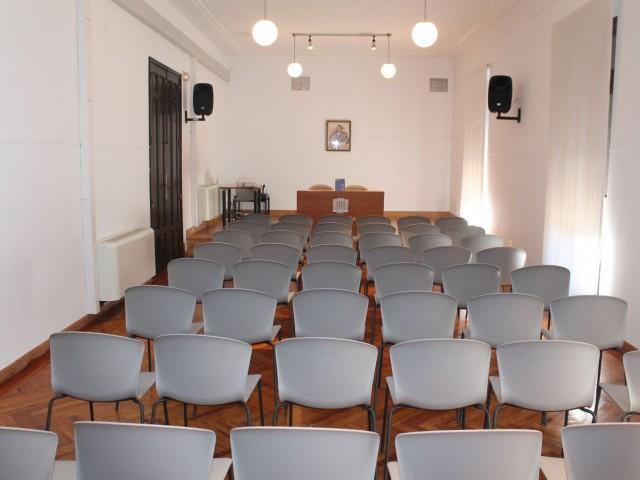 Es crea l'aula literària Joan Valls al Centre Cultural d'Alcoi