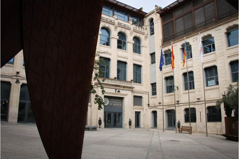 El Campus d'Alcoi de la UPV acollirà les jornades.