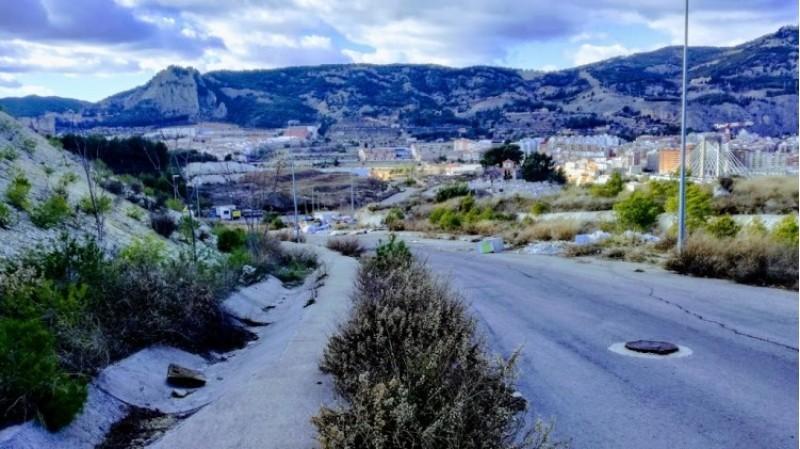 El nou parc s'ubicaria al costat del polígon industrial El Clergue.