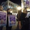 Alcoi clama contra la violència masclista